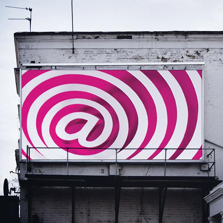 T-Mobile Campaign Designs